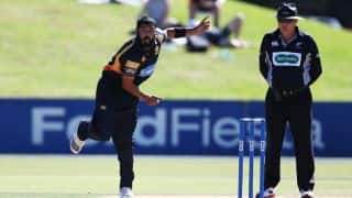 James Franklin backs Jeetan Patel for New Zealand's upcoming tour of West Indies