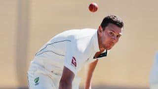 Josh Hazlewood ruled out of Bangladesh series, India ODIs