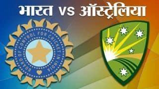 India vs Australia: When and Where to watch Melbourne ODI, Live Streaming, Live update