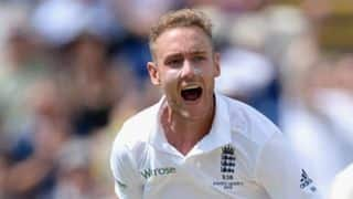 Ashes 2015: Stuart Broad is back to his best, claims Alastair Cook