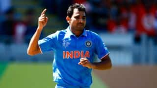 Mohammed Shami: If Australia sledge us, India will give it back