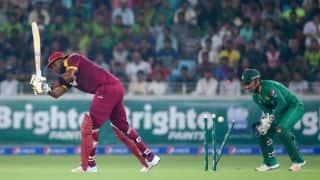 PAK vs WI: Brathwaite blames poor execution by batsmen for loss