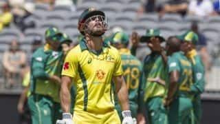 दक्षिण अफ्रीका के खिलाफ टी-20 में 'टीम इंडिया' की तैयारी करेगी ऑस्ट्रेलियाई टीम