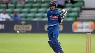 Sri Lanka vs Australia, 2nd ODI: All-rounder Angelo Perera replaces injured Nuwan Pradeep