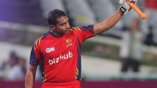 Gulam Bodi banned by CSA from all cricket-related activities for 20 years