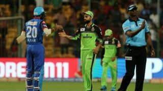 IN PICS: IPL 2019, Match 20, RCB vs DC