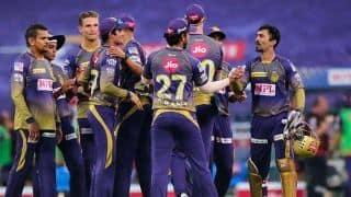 IPL 2020, Match 28 Preview: Royal Challengers Bangalore vs Kolkata Knight Riders