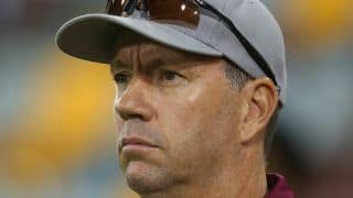 Stuart Law: Conversation with Phil Simmons convinced me to take West Indies coaching role