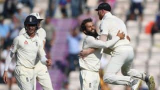 India vs England, 4th Test: Moeen Ali destroys India in series-clinching win