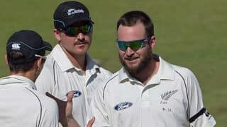 Live Cricket Score Pakistan vs New Zealand, 3rd Test at Sharjah, Day 4: New Zealand win by an innings and 80 runs
