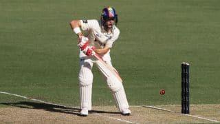 CA XI vs Sri Lanka: Kurtis Patterson, Jake Doran hundreds overshadow Test aspirants' failures