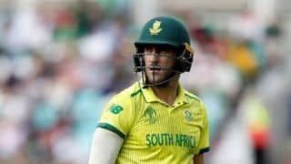 Cricket World Cup 2019 - South Africa are still good enough to be a contender: Jacques Kallis
