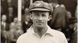 In Pictures| A Closer Look at Don Bradman