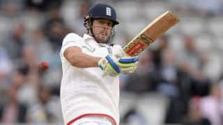 Alastair Cook, Ben Stokes put England in command on Day 4; Lead New Zealand by 295 runs at stumps