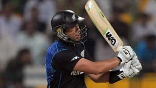 Live Cricket Scorecard: New Zealand vs Pakistan, 1st ODI at Wellington