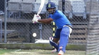India should stick with Ambati Rayudu as No.4 in World Cup :Matthew Hayden