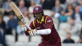 ICC World Cup Qualifiers: Jason Holder, Marlon Samuels guide West Indies to victory against Zimbabwe