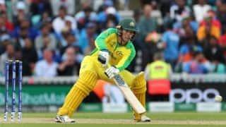 IPL 2020: पॉन्टिंग के मार्गदर्शन में खेलने को उत्साहित हैं 'रिषभ पंत के बैकअप' कैरी
