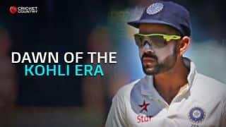 Virat Kohli's first win as Test captain vindicates 'aggressive' approach