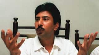 Salim Malik wants only cricketers to become Pakistan Cricket Board chief