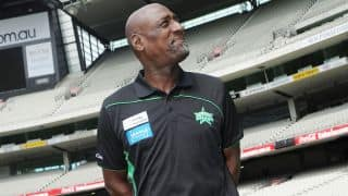 T20 World Cup 2016: Viv Richards supports Darren Sammy in his dispute against WICB