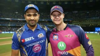 Rohit Sharma supports Steven Smith, David Warner; says ball-tampering saga shouldn't define their careers