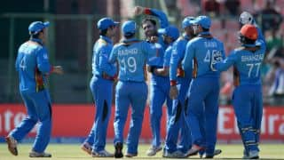 BAN vs AFG: Likely XI for the uncanny visitors
