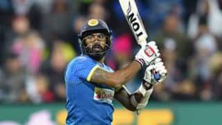 Champions Trophy 2017: Chamara Kapugedera ruled out ahead of India match; Danushka Gunathilaka named replacement