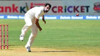 FIR lodged against Mohammed Shami, four family members for domestic violence