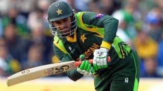 India vs Pakistan, ICC World T20 2016, Match 19 at Eden Gardens, Kolkata: Highlights from first innings