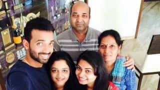 Ajinkya Rahane's father arrested after car accident near Kolhapur