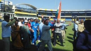 Blind cricket World T20: India register 3rd win; beat England by 10 wickets