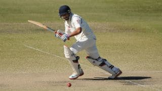 Ranji Trophy 2017-18, semi-finals, Day 2: Gautam Gambhir scores hundred, Mohammed Shami takes a solitary wicket