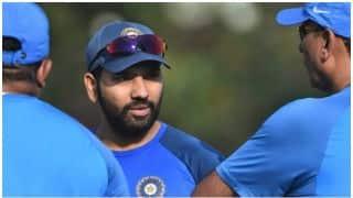 रोहित शर्मा हैं एम एस धोनी जैसे कप्तान, शिखर धवन का बड़ा बयान!