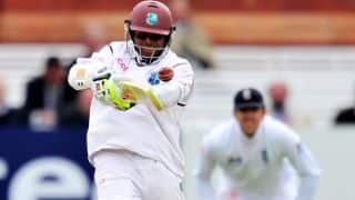 Clive Lloyd explains Shivnarine Chanderpaul's omission in a letter