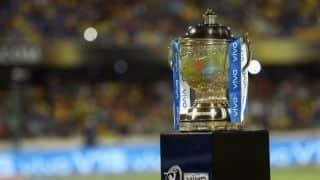 IPL Returns as Precursor to T20 World Cup