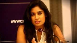 टीम इंडिया की कप्तान मिताली राज को है हीरे से प्यार