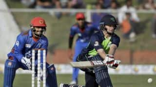 ICC says improving performance convinced it to give full membership to Ireland, Afghanistan