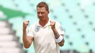 Blessing to be able to play again: Dale Steyn