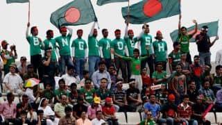 BPL 2017-18: Sylhet lodge complaint against field umpire for seven-ball over