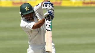 Pakistan bowled out for 451 after defiant lower-order batting frustrate Sri Lanka on Day 2, 1st Test