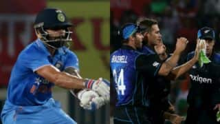 India vs New Zealand, 5th ODI: Key clashes for series finale