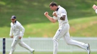 Nottinghamshire confirm return of James Pattinson