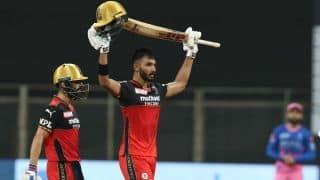 IPL 2021, Royal Challengers Bangalore vs Rajasthan Royals: Devdutt Padikkal Says, Partnership With Virat Kohli Made Things Easier
