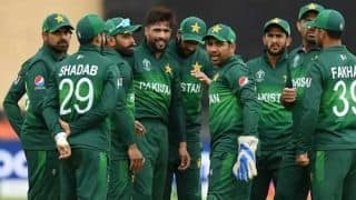 Corona pandemic: Pak cricketers donate Rs 10 mn to their PM relief fund