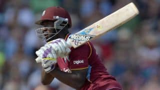 West Indies vs Bangladesh 2014: Andre Russell added to West Indies squad for 3rd ODI