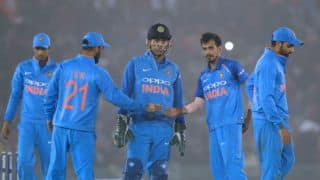 India crush Sri Lanka, level series, Rohit Sharma slams 3rd double-hundred