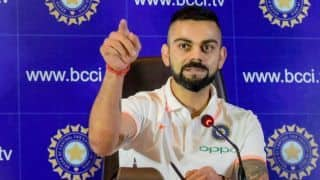 Kohli believes 2 new balls in ODI cricket will be 'brutal' for bowlers