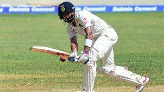 Virat Kohli: India will play like champions