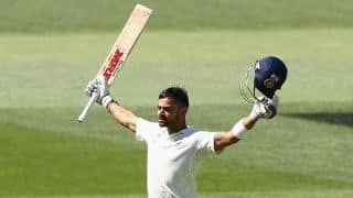 Virat Kohli breaks into top 20 of ICC Test rankings after twin tons against Australia